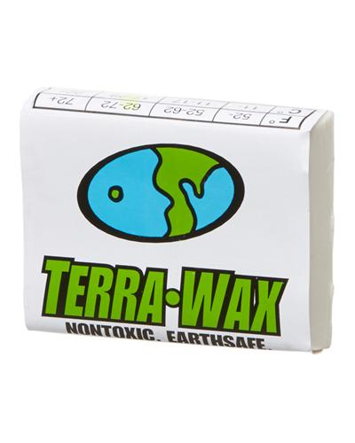 Parafina TROPICAL Terra Wax