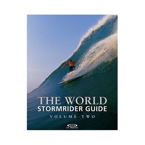 Stormrider The World Volumen 2
