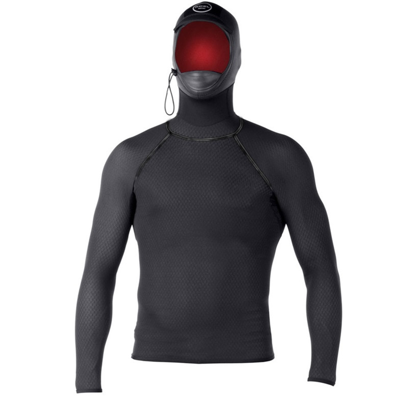 Xcel  Celliant Thermal Hooded Shirt