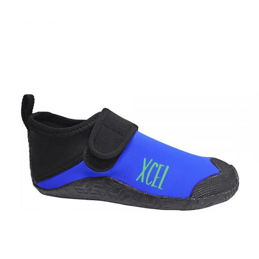 Xcel 1mm   Kids Reef Walker