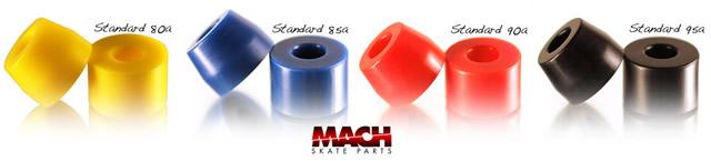 Mach Longboard Bushings