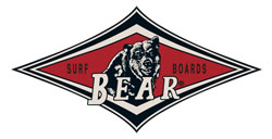 bear surfboards