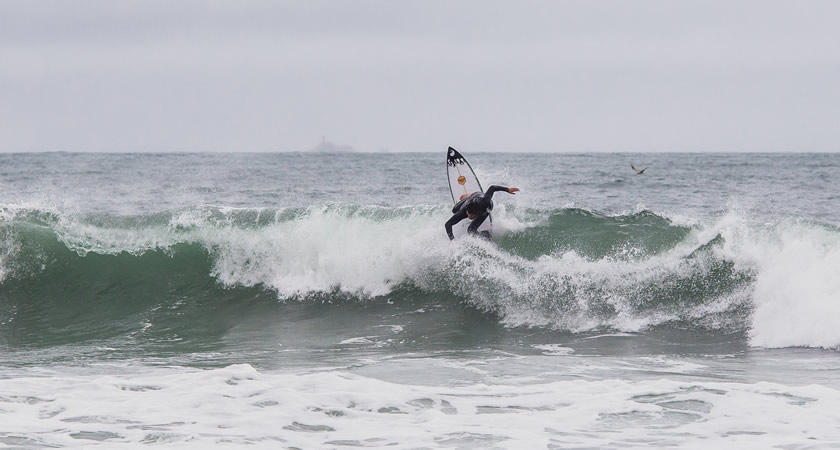 Surf Galicia Vigo